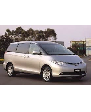 Affordable Transfers vehicle 1