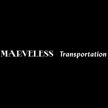 Marveless Transportation logo