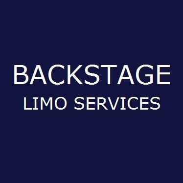 Backstage Limousine logo
