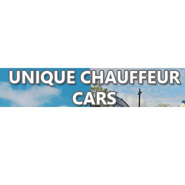 Unique Chauffeur Cars logo