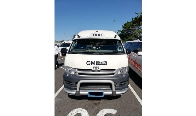 Rydo Maxi Taxi