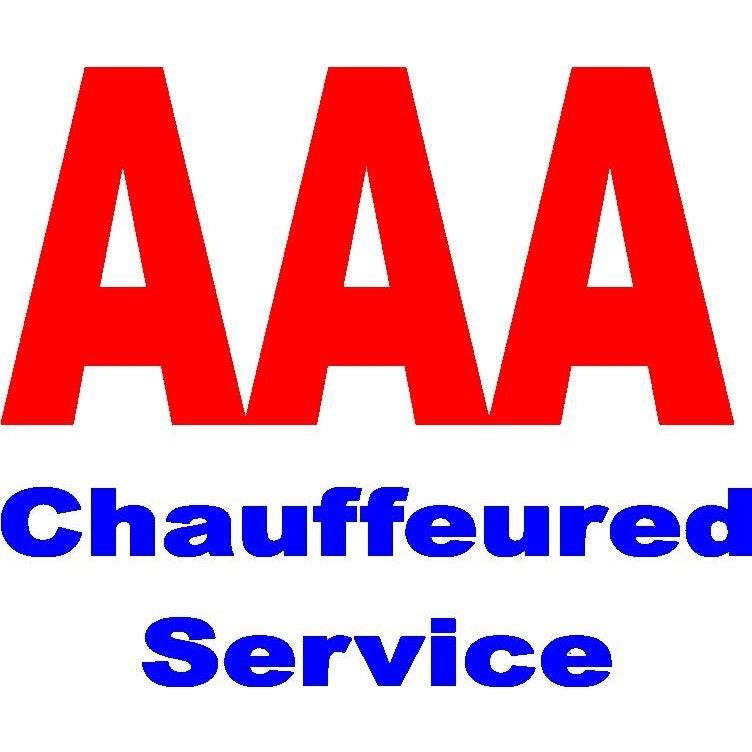 AAA Chauffeured Service logo