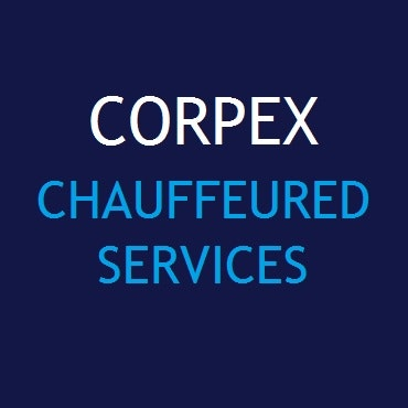 CorpEx Chauffeured Services