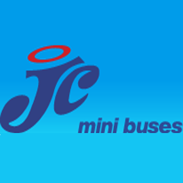 JC Mini Buses logo
