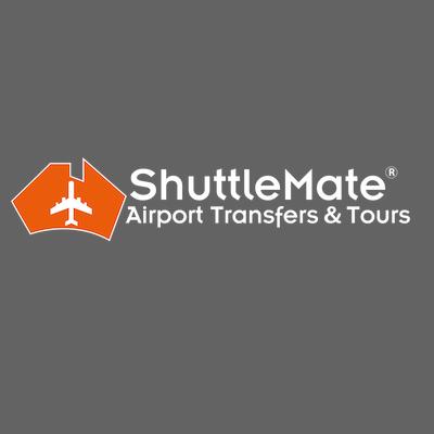 ShuttleMate logo