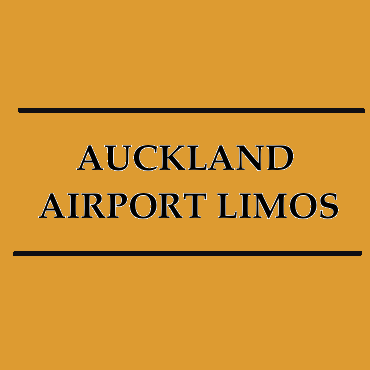 AUCKLAND AIRPORT LIMOS logo