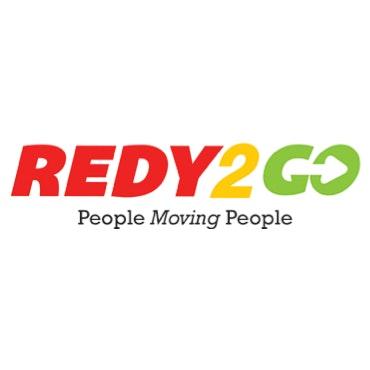 REDY2GO logo