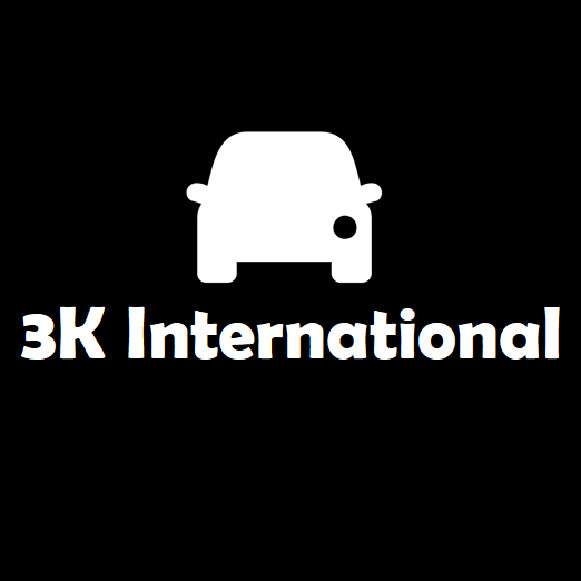 3K International logo
