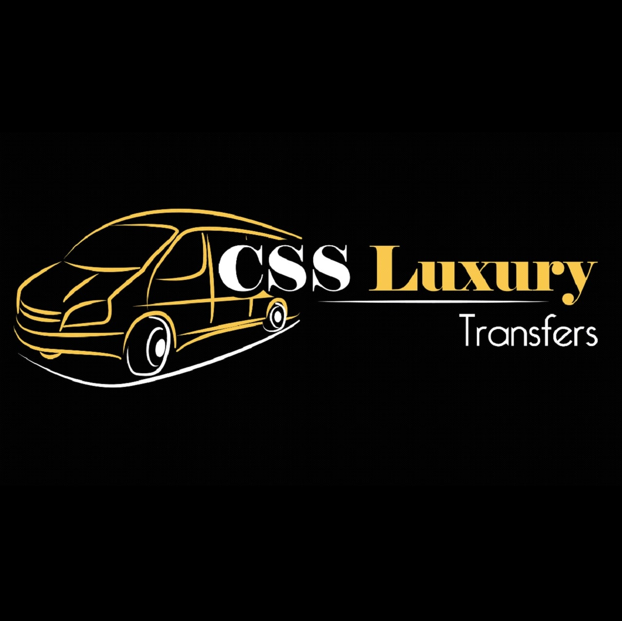 CSS Luxury Transfers logo