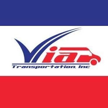 Via Transportation, Inc logo
