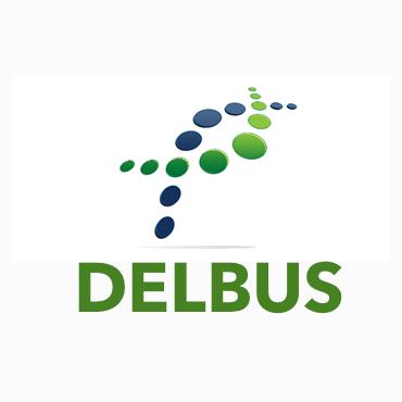 Delbus logo