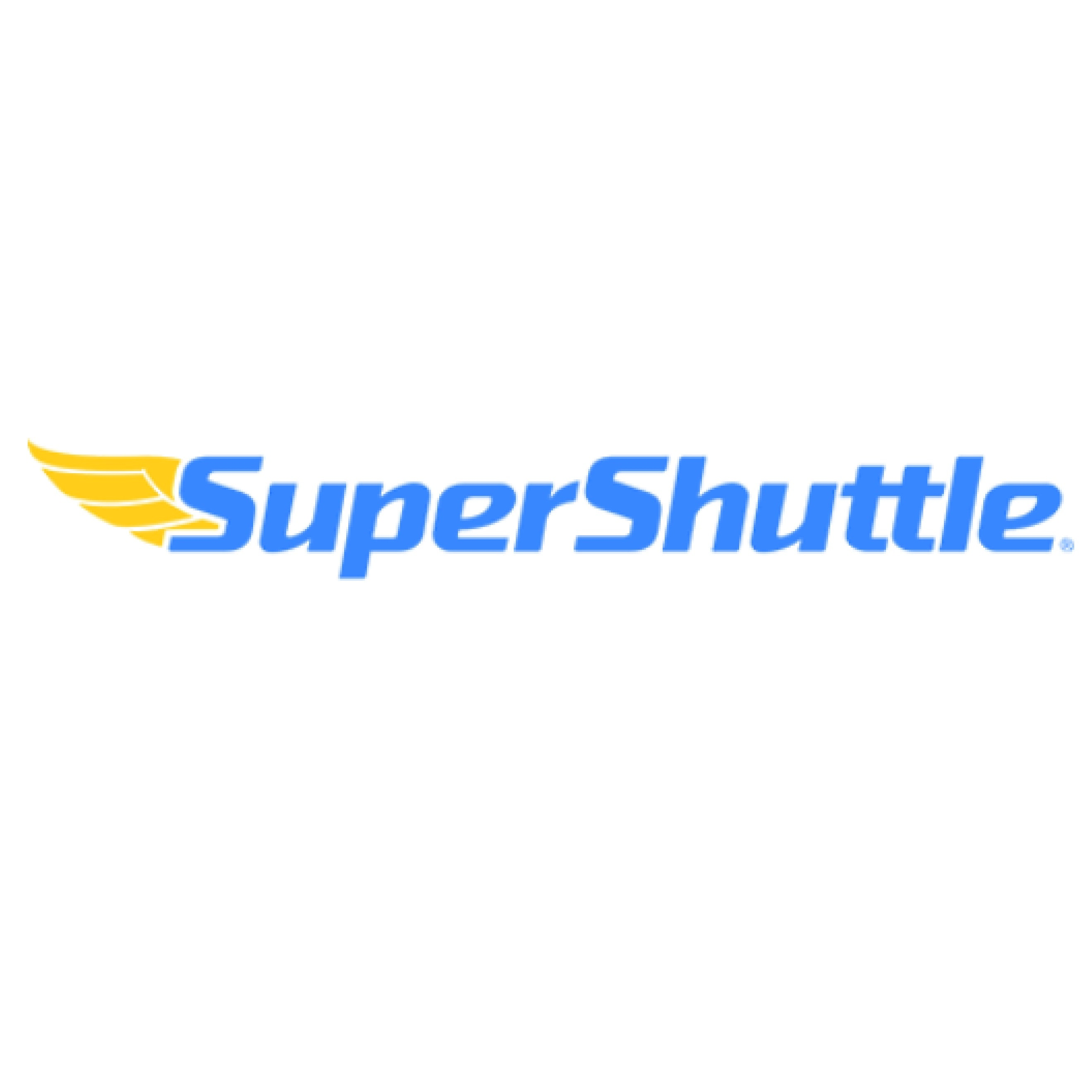 SuperShuttle - Non-Stop Ride logo