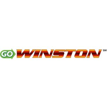GO Winston Airport Shuttle logo