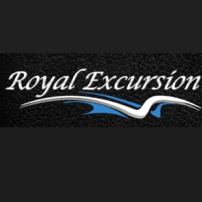 Royal Excursions logo
