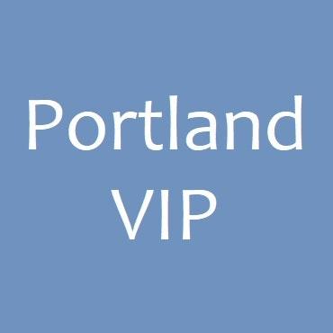 Portland VIP logo