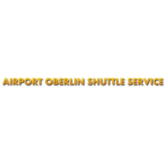 Airport Oberlin Shuttle Service
