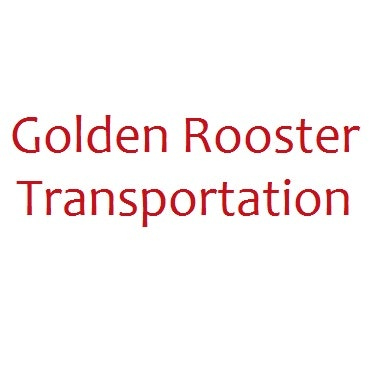 Golden Rooster Transportation logo