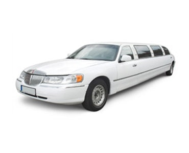 DC Limousines Noosa vehicle 1