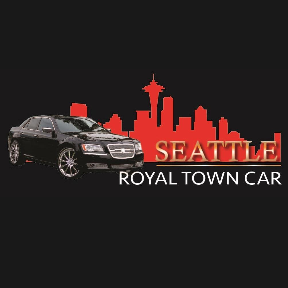 Seattle Royal Town Car logo