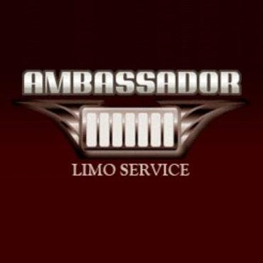 Ambassador Limo Service