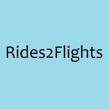 Rides2Flights logo