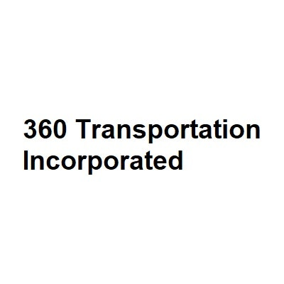 360 Transportation Incorporated logo