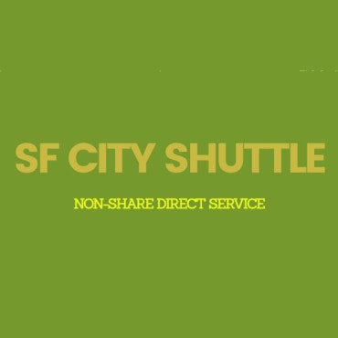 San Francisco City Shuttle