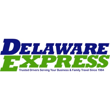 Go Delaware Express logo