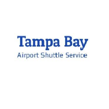 Tampa Bay Airport Shuttle Service logo