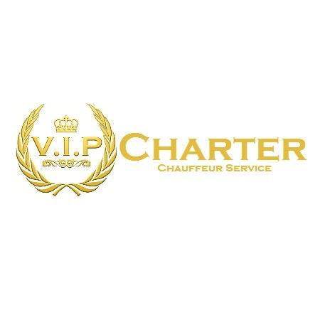 VIP Charter logo