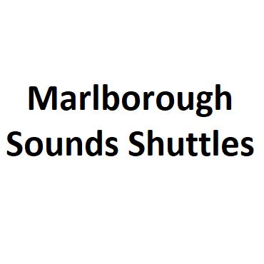 Marlborough Sounds Shuttles