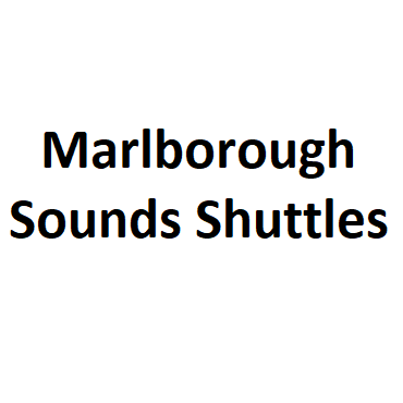 Marlborough Sounds Shuttles logo