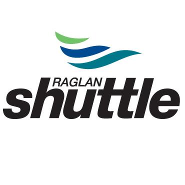 Raglan Shuttle logo