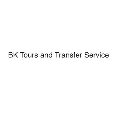 BK Tours logo