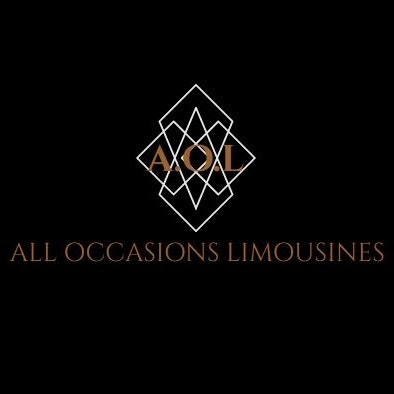 All Occasions Limousines logo