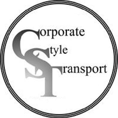 Corporate Style Transport logo