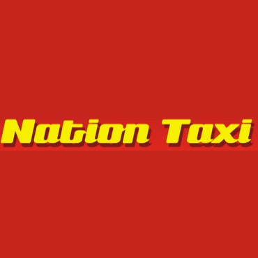 Nation Taxi logo