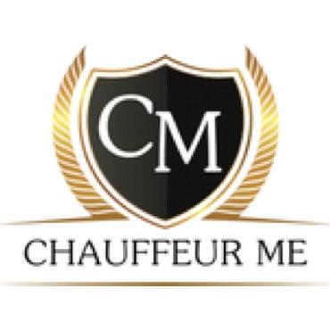 Chauffeur Me logo