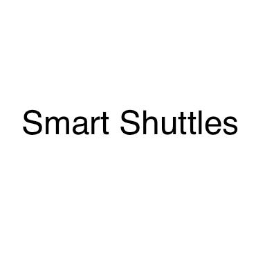 Smart Shuttles logo