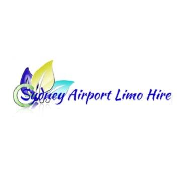 Sydney Airport Limo Hire logo