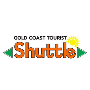 Gold Coast Tourist Shuttle logo
