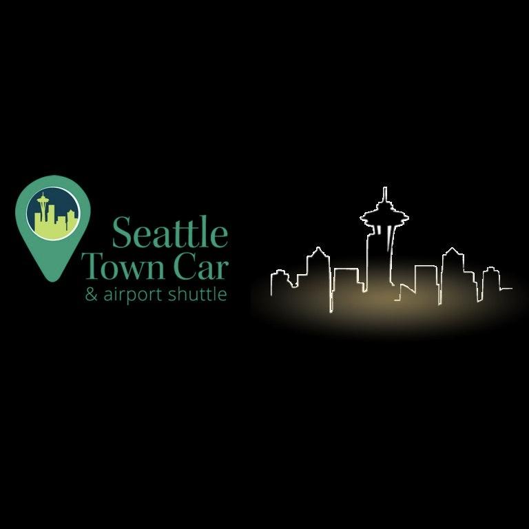 Seattle Town Car & Airport Shuttle
