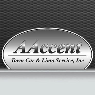 AAccent Town Car & Limo Service logo