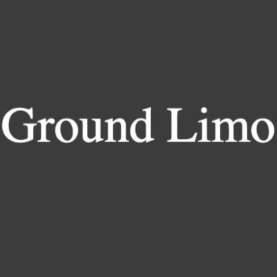 GroundLimo logo