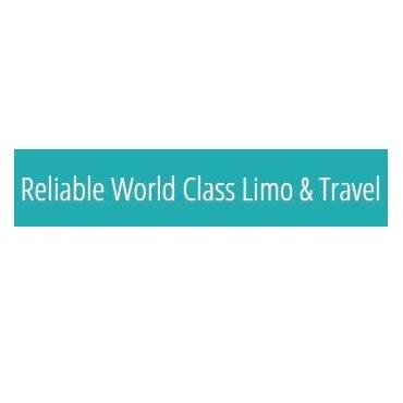 Reliable World Class Limo AU logo