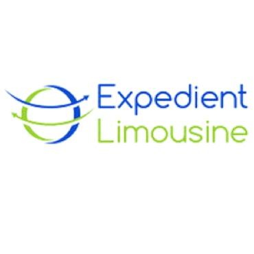 Expedient Limousine logo