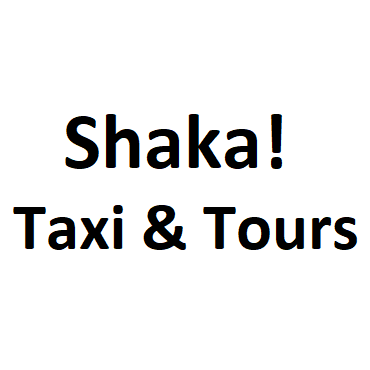 Shaka! Taxi & Tours