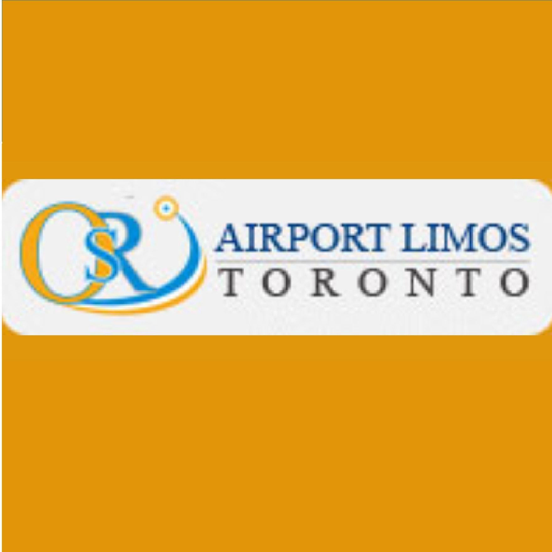 Airport Limos Toronto