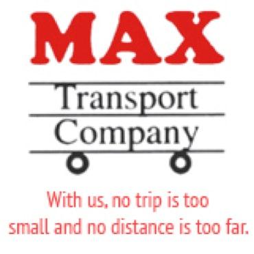Max Transport Company