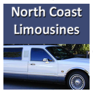 North Coast Limousines logo
